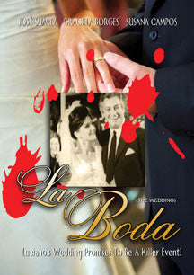 La Boda (The Wedding) (DVD)