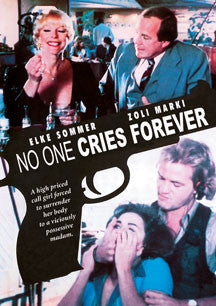 No One Cries Forever (DVD)