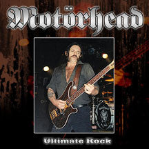 Motorhead - Ultimate Rock (Unauthorised) (CD)