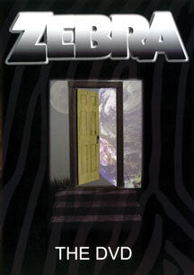 Zebra - The DVD (DVD)