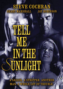 Tell Me In The Sunlight (DVD)