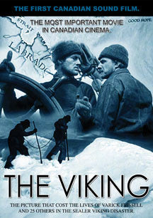 Viking, The (DVD)