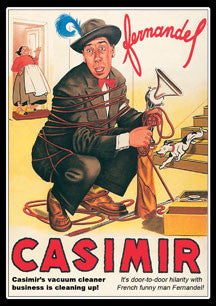 Casimir (DVD)