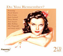 Do You Remember (CD)