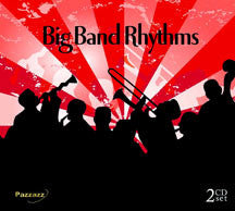 Big Band Rhythms (CD)