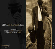 Blues Chicago Style (CD)