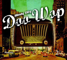 Windy City Doo Wop (CD)