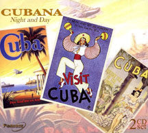 Cubana Night & Day (CD)