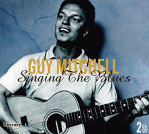 Guy Mitchell - Singing The Blues (CD)
