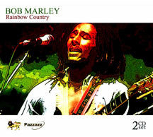 Bob Marley - Rainbow Country (CD)
