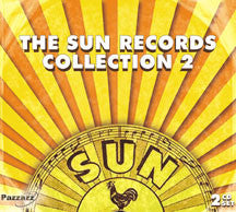 The Sun Records Collection Vol. 2 (CD)