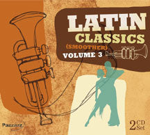 Latin Classics Volume 3 (CD)