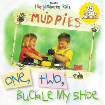 Jamboree Kids - One, Two, Buckle My Shoe (CD)