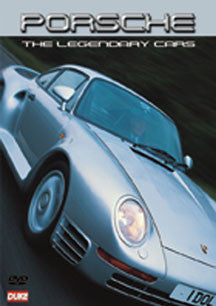 Porsche Legendary Cars (DVD)