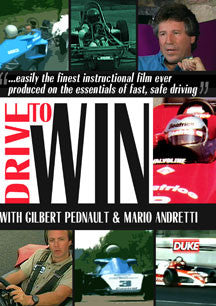 Drive To Win (DVD)