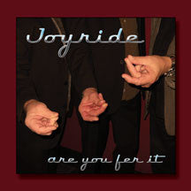 Joyride - Are You Fer It (CD)