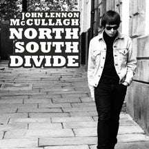 John Lennon McCullagh - North South Divide (CD)