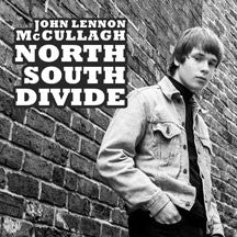 John Lennon McCullagh - North South Divide Limited Edition 7 Inch Single (VINYL 7 INCH)