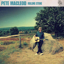 Pete MacLeod - Rolling Stone 7 Inch Single (VINYL 7 INCH)