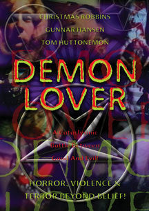 Demon Lover (DVD)
