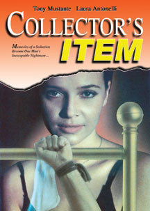 Collector's Item (DVD)