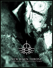 New Risen Throne - Loneliness Of Hidden Structu (CD)