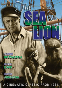 The Sea Lion (DVD)