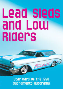 Lead Sleds & Low Riders (DVD)