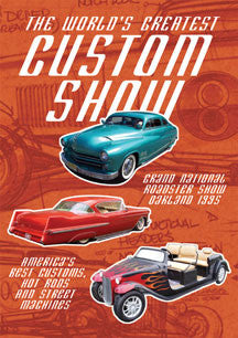 World's Greatest Custom Show (DVD)