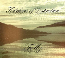 Kitchens Of Distinction - Folly (VINYL ALBUM)