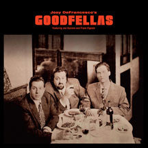 Joey DeFrancesco - Goodfellas (VINYL ALBUM)