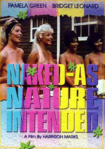 Naked: As Nature Intended (DVD)