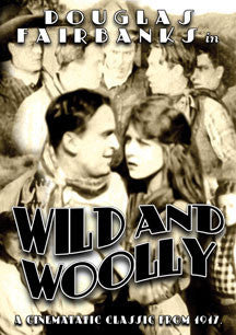 Wild And Woolly (DVD)