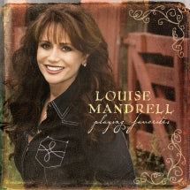Louise Mandrell - Playing Favorites (CD)