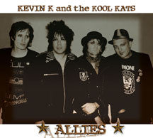Kevin K - Allies (CD)