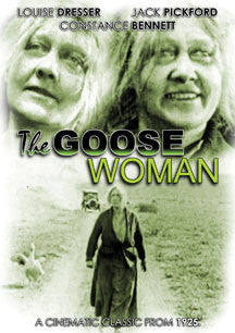The Goose Woman (DVD)