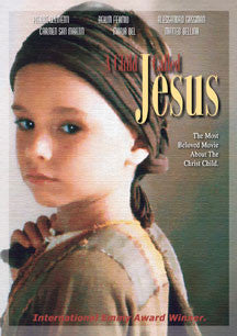 Child Called Jesus, A (DVD)