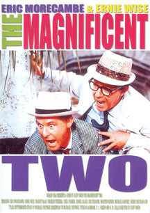 The Magnificent Two (DVD)