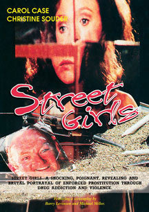 Street Girls (DVD)