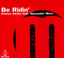 Be Riding - Patrice Strike (CD)