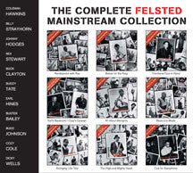 Complete Felsted Mainstream Collection (CD)