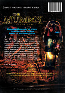 Mummy Theme Park, The (DVD)