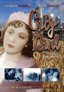 City Girl (DVD)