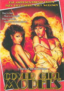 Cover Girl Models (DVD)