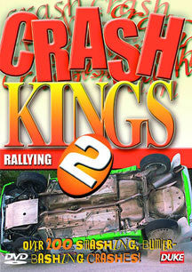 Crash Kings Rallying 2 (DVD)