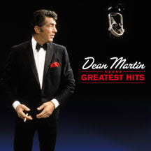 Dean Martin - Greatest Hits (CD)