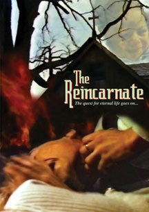 The Reincarnate (DVD)