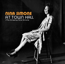 Nina Simone - At Town Hall (CD)
