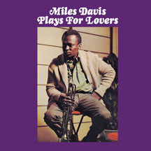 Miles Davis - Plays For Lovers (CD)