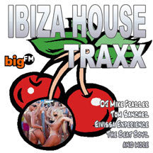 Ibiza House Traxx (CD)
